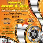 VIDEOS BY JOSEPH A ZULLO- AD