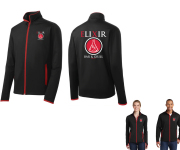 ELIXIR- Black and Red Jacket Options