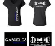 GABRIELES FEMALE T SHIRTS-2