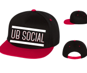 UB SOCIAL TRUCKER HATS- OPTIONS-2