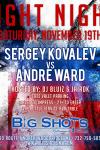 2016-11-19-NOVEMBER 19TH- FIGHT NIGHT SERGEY KOVALEV VS ANDRE WARD
