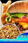 BIG SHOTS- FOOD MAILER FRONT