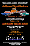 GABRIELE'S- HOLLYWOOD NIGHT CRUISERS2