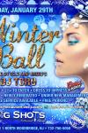 JANUARY 29, 2016 DJ TORO WINTER BALL