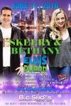 JUNE 11, 2016- SKEERY JONES & BETHANY-E