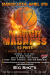 MARCH MADNESS-a