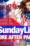 MAY 29TH- MEMORIAL DAY WEEKEND E FLYER