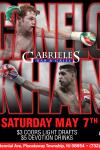 MAY 7- CANELO VS KHAN