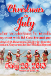 RIFFYS- CHRISTMAS IN JULY
