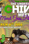 RIFFYS- THE CHIVE MARDI GRAS PARTY INSTAGRAM 2