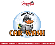 DUCKY'S CAR WASH-v3