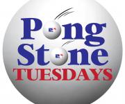 PONG STONE LOGO