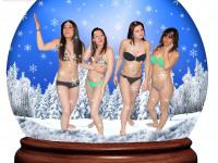 GIRLS IN SNOW GLOBE copy