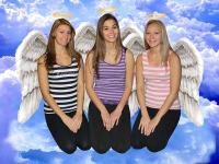 MOZOLIC ANGELS