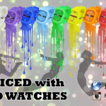 JUICED WATCHES