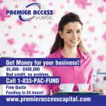 Premier Access Capital- Marketing Images