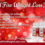 RED FIRE WEIGHT LOSS PILLS-3