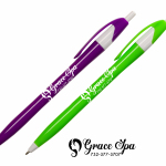 Grace Spa- Purple & Green Pens-01