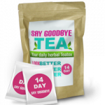 SAY GOODBYE TEA- 14 DAY BAG