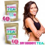 SAY GOODBYE TEA- PROMOTIONAL PHOTO 1
