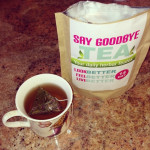 SAY GOODBYE TEA- PROMOTIONAL PHOTO 2