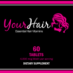 YOURHAIR- LABELS